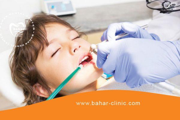 دندانپزشکی بیهوشی